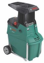 Bosch garden shredder
