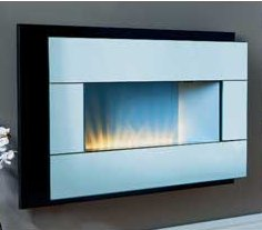 wall mounted electric fires. Black Bedroom Furniture Sets. Home Design Ideas